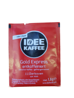 IDEE Entkoff Gold Express 1.8g Instant