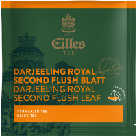 Eilles Darjeeling Royal Second Flush Tea Diamond