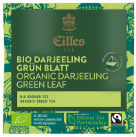 Eilles Bio Darjeeling Green Tea Diamond