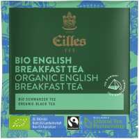 Eilles Bio English Breakfast Tea Diamond