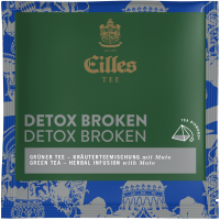 Eilles Detox Broken Tea Diamond