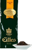Eilles Darjeeling Royal Second Flush offen