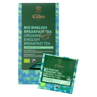 Eilles LWS Bio English Breakfast Tea Diamond