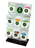 Eilles Tea2Go Display für 8 Sorten